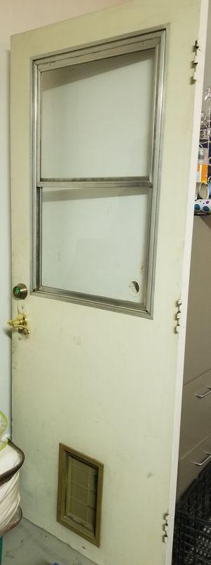 Interior garage door for Sale in Mesa, AZ