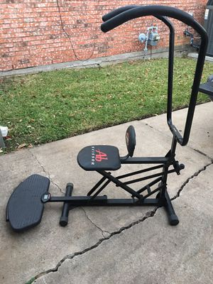 AB SCISSOR BODY BY JAKE for Sale in Pasadena, TX