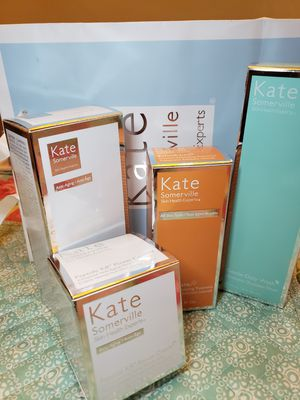 Kate Somerville collection for Sale in Lawndale, CA