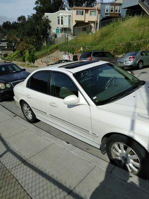 Hyundai,sonata 2003 for Sale in San Francisco, CA