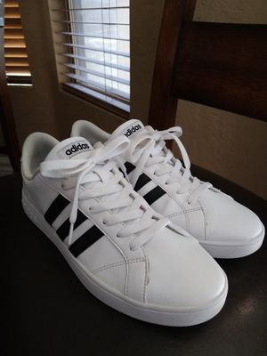 White Adidas size 11 Womens for Sale in Phoenix, AZ