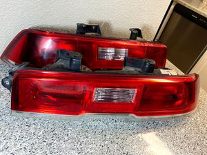 Chevy camaro tail lights 2014-2015 for Sale in Houston, TX