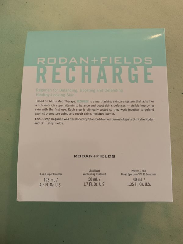 Rodan+Fields Recharge