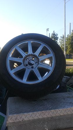 Tires and rims for Sale in Irwindale,  CA