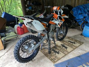 Ktm 250 sxf 2005 for Sale in Vancouver, WA