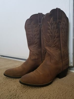 Ariat boots for Sale in Mesa, AZ
