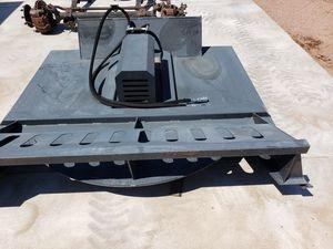 """Brush mower Wolverine 72"""" for Sale in Apache Junction, AZ"""