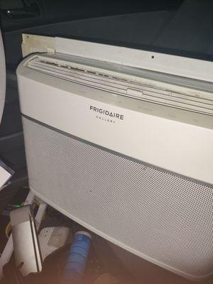 Frigidaire window smart air conditioner AC WIFI for Sale in Hazard, CA