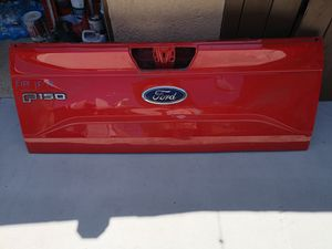 Ford f150 2015 2016 2017 tailgate for Sale in Lawndale, CA