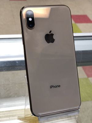 iPhone X unlocked with store warranty for Sale in Cambridge, MA