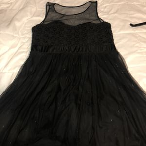 Black Sparkely Prom Dress for Sale in Chicago, IL