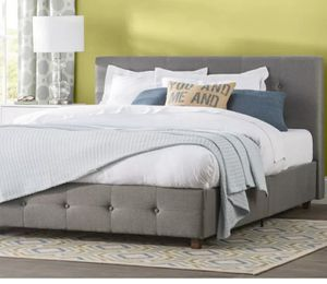 Platform Twin bed for Sale in Buffalo, NY