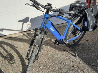 Espin Sport Electric Bicycle - Excellent Condition for Sale in Beaverton,  OR