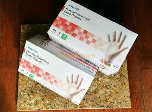McKesson Vinyle Medical Exam Gloves NonSterile PowderFree, tattoo, M CLEAR for Sale in Rockville, MD