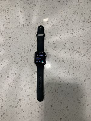 Apple Watch Series 3 (42mm) W/ GPS for Sale in Phoenix, AZ