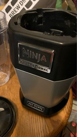 Nutri Ninja for Sale in Portland,  OR