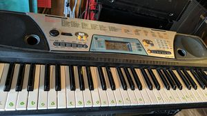 Yamaha electronic piano PSR-170 for Sale in Brooklyn Center, MN