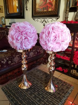 Centerpieces for Sale in Fontana, CA