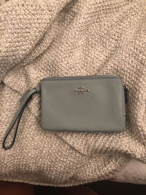 Coach Wallet Purse for Sale in Baltimore, MD