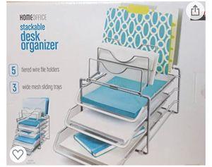 Desk organizer for Sale in Las Vegas, NV