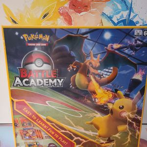 Pokemon Cards Battle Academy for Sale in St. Petersburg, FL