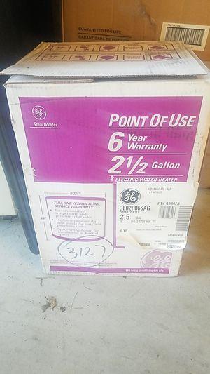 New Hot water heater for Sale in Felton, PA