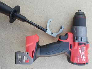 M18 Milwaukee Fuel Brushless Hammer Drill Brand NEW Tool only for Sale in Bakersfield, CA