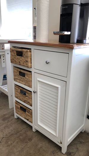 Kitchen drawer table for Sale in Los Angeles, CA