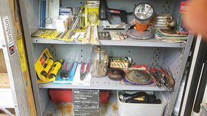 Everything Must Go prices vary between items zoom in and see what you may need for Sale in Bellwood, IL