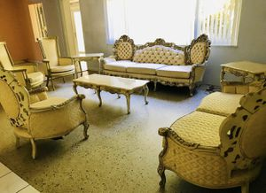 Vintage furniture great condition for Sale in Miami, FL