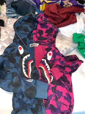 Bape jacket for Sale in Goodyear, AZ