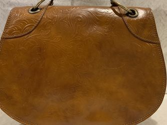 Brown Paisley Crossbody Bag for Sale in Washington,  DC