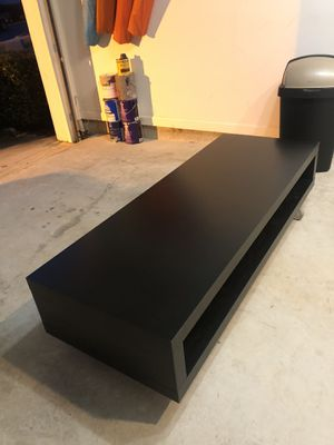 Tv stand for Sale in Lawrenceville, GA