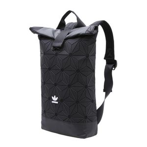 Adidas 3D roll top Mesh backpack crossover by Issey Miyake for Sale in Hacienda Heights, CA
