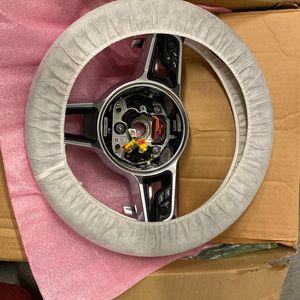 Porsche Stearing Wheel OEM for Sale in Miami, FL