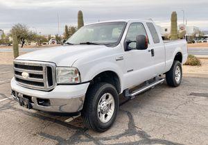 2005 F-350 Diesel for Sale in Mesa, AZ