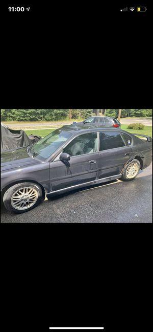 2000 Subaru Legacy. Under 162000 miles for Sale in Traverse City, MI