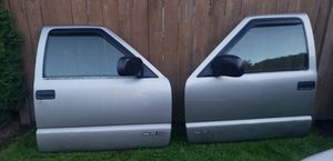 Chevy S 10 parts for Sale in Snohomish, WA