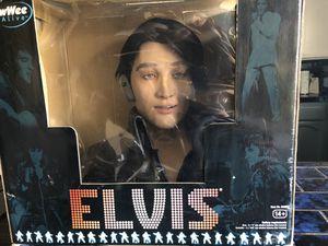 Elvis Presley Karaoke Machine for Sale in CA, US