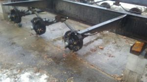 Axles 8' for Sale in Commerce City, CO