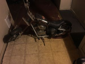 Motorbike for Sale in East Cleveland, OH