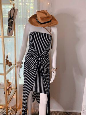 Stripes women dress for Sale in Franklin, TN