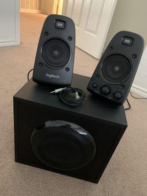 Logitech sound for Sale in San Antonio, TX