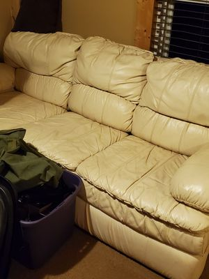 Lazyboy couch for Sale in West Springfield, PA