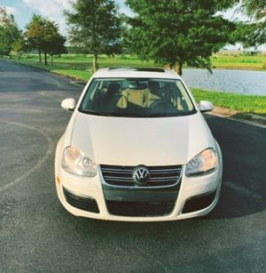 2007 Volkswagen Jetta price 800$ for Sale in Naperville, IL