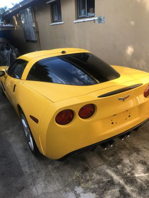 Chevy corvette 2005 for Sale in Homestead, FL