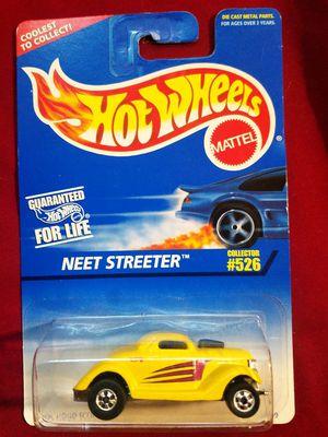 Hot Wheels Neet Streeter for Sale in Newburgh, IN