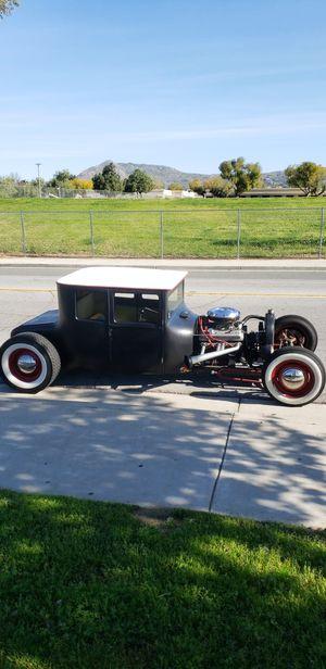 1921 ford model t 383 stroker motor for Sale in Moreno Valley, CA