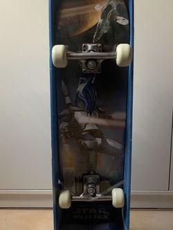 Jango Fett skateboard for Sale in Los Angeles,  CA
