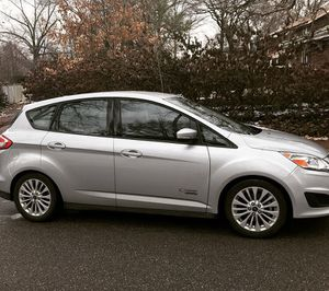 2017 Ford C-Max Energi for Sale in University City, MO